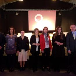 Conferencia La mujer en la Agro Industria (1)