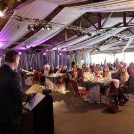 Conferencia La mujer en la Agro Industria (15)