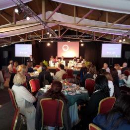Conferencia La mujer en la Agro Industria (17)