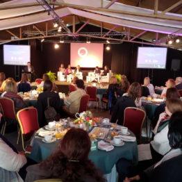 Conferencia La mujer en la Agro Industria (18)