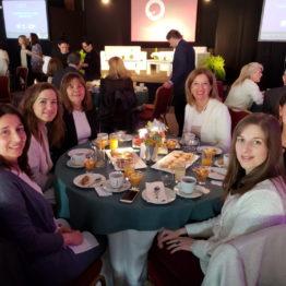 Conferencia La mujer en la Agro Industria (2)