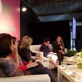 Conferencia La mujer en la Agro Industria (23)