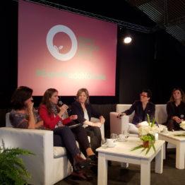 Conferencia La mujer en la Agro Industria (25)