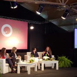 Conferencia La mujer en la Agro Industria (27)