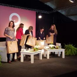 Conferencia La mujer en la Agro Industria (28)