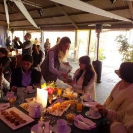 Conferencia La mujer en la Agro Industria (5)