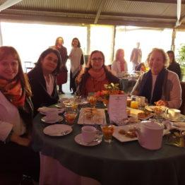Conferencia La mujer en la Agro Industria (8)